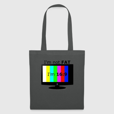 Fat - Tote Bag