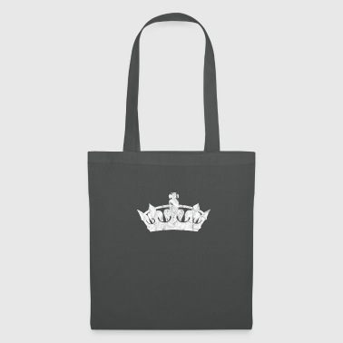 Crown Medieval King - Tote Bag