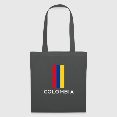 Colombia Colombia Shirt Bogota - Tote Bag