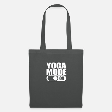 Buddhism Yoga Mode, perfect gift - Tote Bag