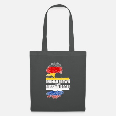 Freedom Russian Roots Russian roots - Tote Bag