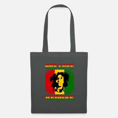 Dub Love the Reggae Jamaica - Gift - Tote Bag