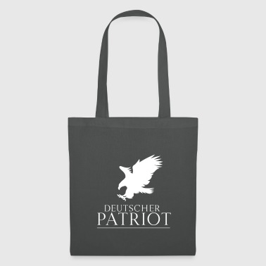 Patriot - Stoffbeutel