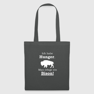 Barbecue au bœuf Hunger Beef - Tote Bag
