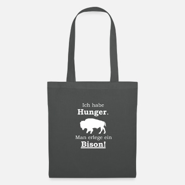 Hunger Barbecue au bœuf Hunger Beef - Tote Bag