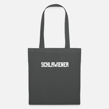 Scamp Schlawiener - Tote Bag