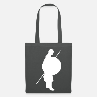 Axe Shield warrior, fighter - Tote Bag