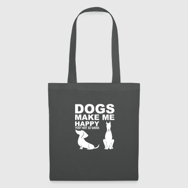 dogs - Tote Bag