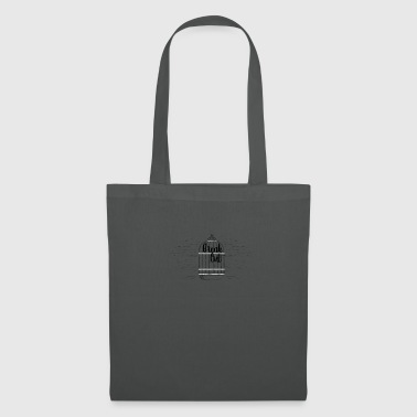 Outbreak Cage outbreak freedom bird - Tote Bag