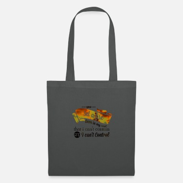 Set set a fire - Tote Bag