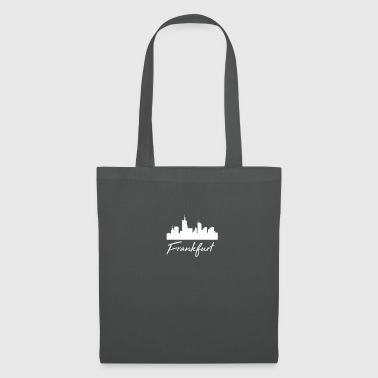 Francfort - Tote Bag