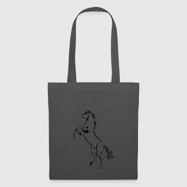 stallion 01 - Tote Bag