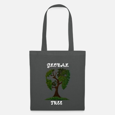 Global Arbre global - Tote Bag
