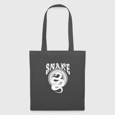 Serpent Serpent Logo - Tote Bag