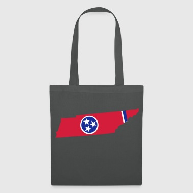 Tennessee - Tote Bag
