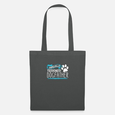 Dog Friend Dog father dog friend - Tote Bag
