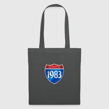 Since 1983 - Tote Bag