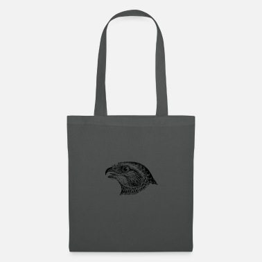 Faucon faucon - Tote Bag