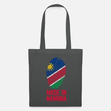 Namibia Made In Namibia - Tote Bag