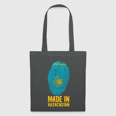 Kazakhstan Made in Kazakhstan / Made in Kazakhstan - Tote Bag