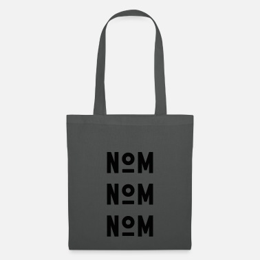 Name NAME NAME NAME - black - Tote Bag