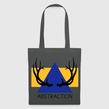 Abstraction - Tote Bag