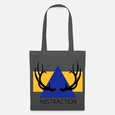 Abstraction Abstraction - Sac en tissu