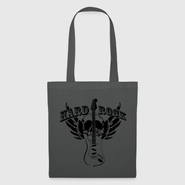 Hard Rock - Tote Bag