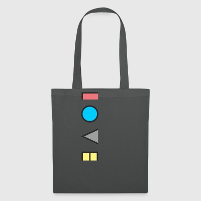 Love / Love - Tote Bag