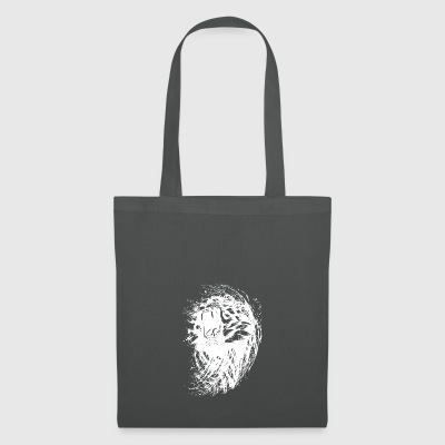 lion rugit - Tote Bag