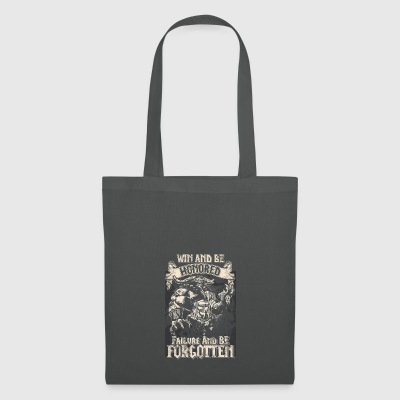 WARRIOR1 - Tote Bag