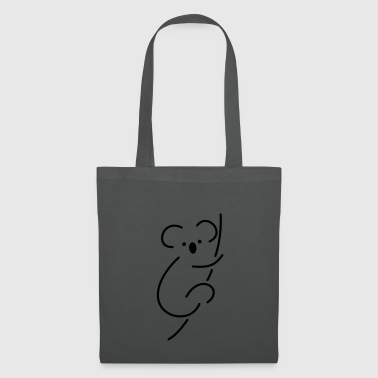 Koala bear - Tote Bag