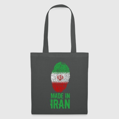Made in Iran / Made in Iran ايران Īrān Persia - Tote Bag