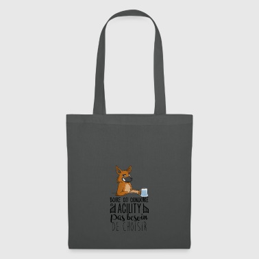 Drink or Driving - German Shepherd - Tote Bag