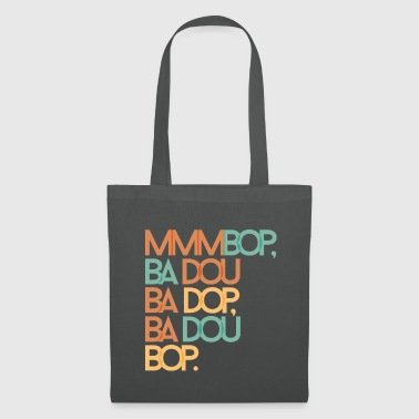Pop Bop - Tote Bag