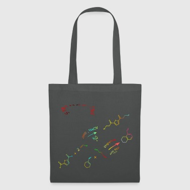 Synthesizing - Rosie Aldrich - Tote Bag
