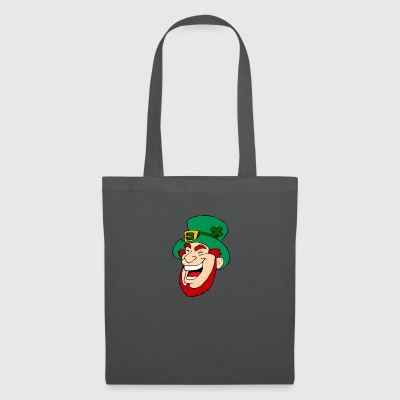 Irish Leprechaun - Borsa di stoffa