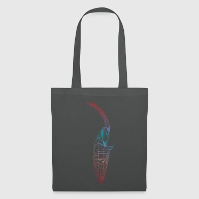 capricorn colorful - Tote Bag