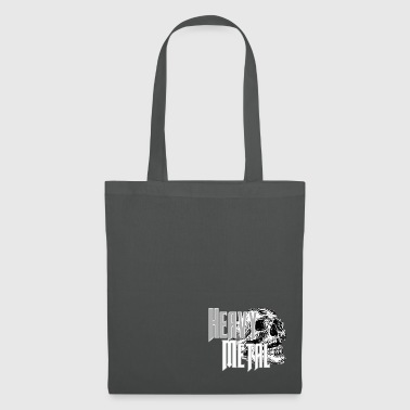 Heavy Metal - Tote Bag