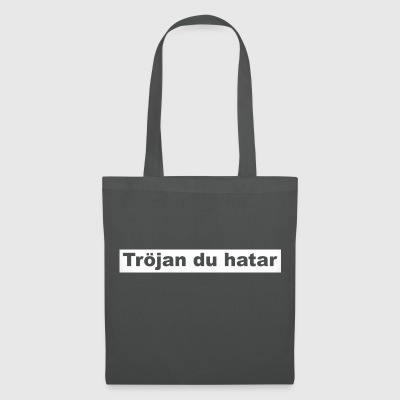 The shirt you hate - Tote Bag