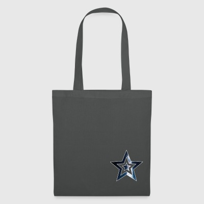 "Star ""Fountain"" - Tote Bag"