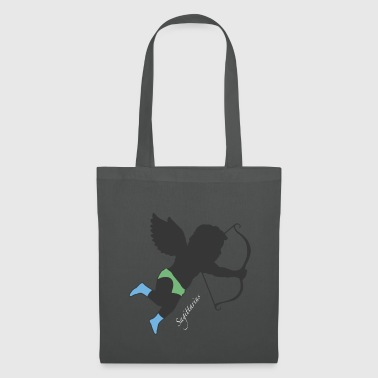 El Cupid Dark - Tote Bag