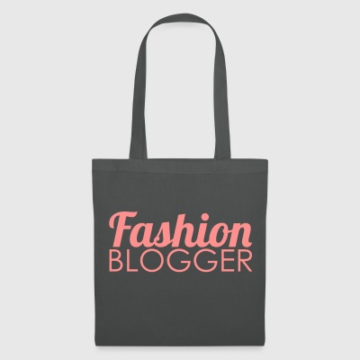 Mode Blogger - Tote Bag