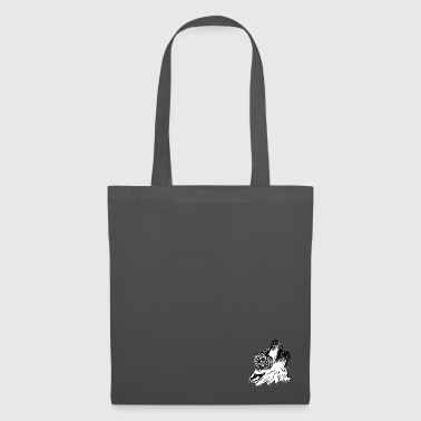 Wolf Call - Tote Bag