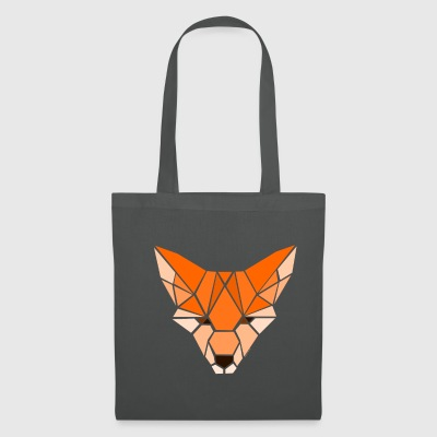 fox (collection Sauvage) - Tote Bag