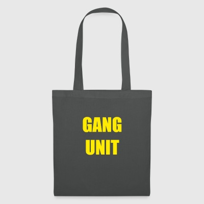 Gang unit - Tote Bag