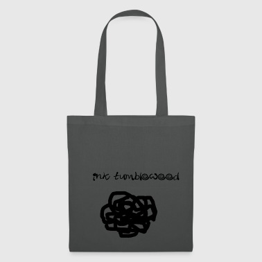 Ink Tumbleweed - Tote Bag