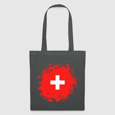 Swiss Spirit Collection - Tote Bag