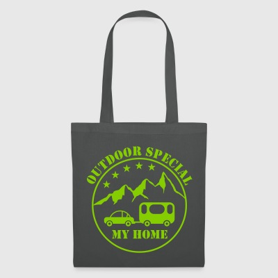 OUTDOOR SPECIAL - Tote Bag