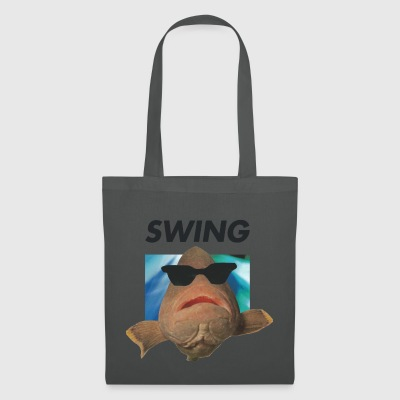 poissons SWING - Tote Bag
